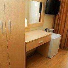 Мини-Отель У Заполярья 3* Стандартный номер с различными типами кроватей фото 6