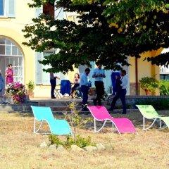 Отель Casale Del Gelso Дженцано-ди-Рома помещение для мероприятий