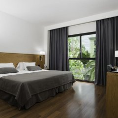 Отель Isla Mallorca & Spa 4* Представительский номер с различными типами кроватей фото 4