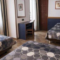 Ronda House Hotel 3* Стандартный номер с различными типами кроватей фото 12