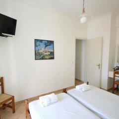 Отель Yiannis Studios комната для гостей