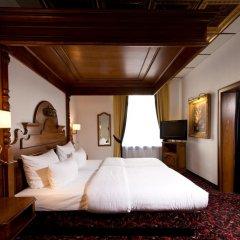 Kings Hotel First Class 4* Люкс с различными типами кроватей фото 2