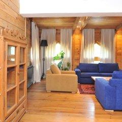 Отель Bianca Resort & Spa 4* Стандартный номер с двуспальной кроватью фото 2