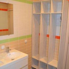 Гостиница Hostel Zori в Новосибирске 3 отзыва об отеле, цены и фото номеров - забронировать гостиницу Hostel Zori онлайн Новосибирск ванная