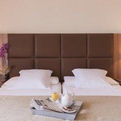 Отель Pirineos 4* Стандартный номер с различными типами кроватей фото 7
