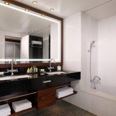 Zurich Marriott Hotel 5* Люкс Panorama с различными типами кроватей фото 4