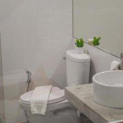 Отель Am Samui Resort 3* Студия Делюкс с различными типами кроватей фото 4