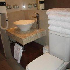 Отель RQ Santiago 3* Апартаменты с различными типами кроватей фото 2