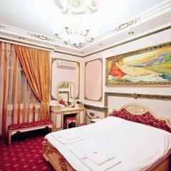 Гостиница Урарту 4* Президентский люкс разные типы кроватей фото 3