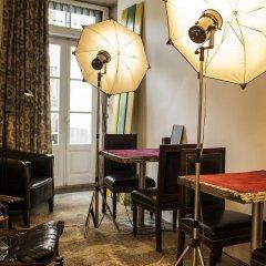 Отель Oporto Loft комната для гостей