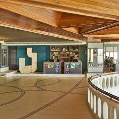 Отель Pestana Alvor Praia Beach & Golf Hotel Португалия, Портимао - отзывы, цены и фото номеров - забронировать отель Pestana Alvor Praia Beach & Golf Hotel онлайн интерьер отеля фото 3