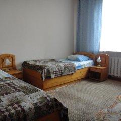 Гостиница Новгородская 2* Стандартный номер с различными типами кроватей фото 6