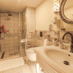 Бутик-Отель Alibey Luxury Concept Стандартный номер с различными типами кроватей фото 7