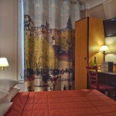 Hotel Murat 3* Стандартный номер с различными типами кроватей фото 9