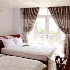 Cozy Hotel 2* Стандартный номер с различными типами кроватей фото 2