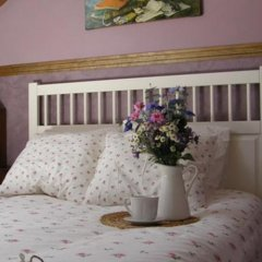 Отель Chalet Rural El Encanto комната для гостей фото 2