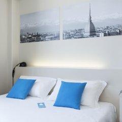 B&B Hotel Torino Стандартный номер с различными типами кроватей фото 8