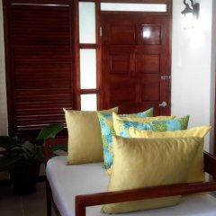 Hibiscus Lodge Hotel 3* Полулюкс с различными типами кроватей фото 8