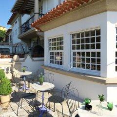 Отель Casaldomar Вилагарсия-де-Ароза питание фото 2