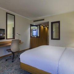 Отель Mersin HiltonSA удобства в номере