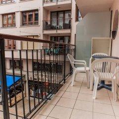 Отель Mango Aparthotel Студия фото 23