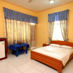 Отель Paradise Holiday Village удобства в номере фото 2