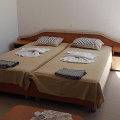 Отель Global Ville Apartcomplex Солнечный берег комната для гостей фото 4