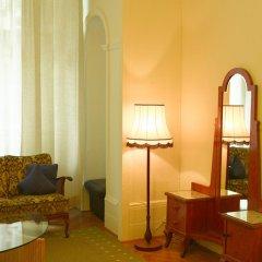 Hotel-Pension Kleist Берлин комната для гостей