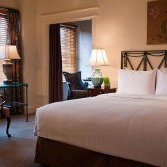 Hotel Lombardy комната для гостей