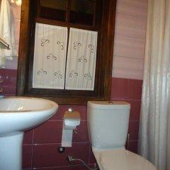 Hotel Klea Берат ванная