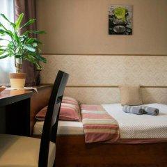 Отель Rooms Madison 3* Стандартный номер с различными типами кроватей фото 16