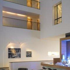 Отель Sankt Jörgen Park 4* Стандартный номер с различными типами кроватей фото 7