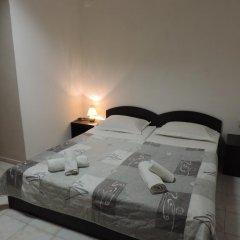 Отель Guest House Bakish Obzor Болгария, Аврен - отзывы, цены и фото номеров - забронировать отель Guest House Bakish Obzor онлайн комната для гостей фото 4
