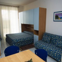 Hotel Residence Il Conero 2 3* Студия фото 12