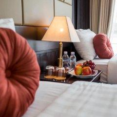 Отель Majestic Halong Cruise 3* Номер Делюкс с двуспальной кроватью фото 13