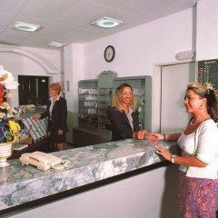 Отель Rhodos Horizon Resort интерьер отеля