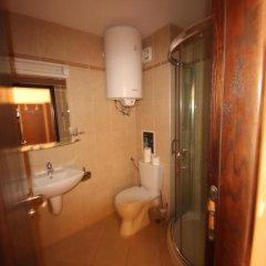 Апартаменты Menada Luxor Apartments Студия Эконом с различными типами кроватей фото 17
