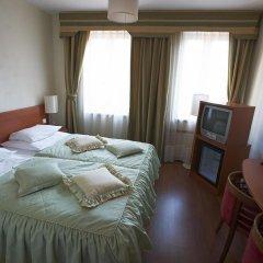 Отель Gallery Sis 3* Стандартный номер с различными типами кроватей фото 12