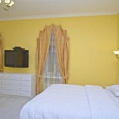 Гостиница KievInn 2* Люкс с различными типами кроватей фото 12