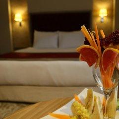 Clarion Hotel Kahramanmaras 5* Стандартный номер с различными типами кроватей фото 3