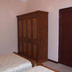 Отель Jermuk Moscow Health Resort 3* Стандартный номер с 2 отдельными кроватями