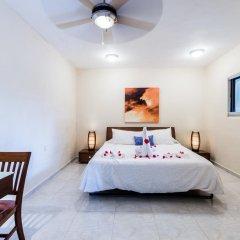Отель Aventura Mexicana 3* Люкс с разными типами кроватей фото 2