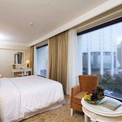 Отель The Kingsbury 5* Номер категории Премиум с различными типами кроватей фото 2