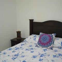 Отель Hostal Pajara Pinta Стандартный номер с двуспальной кроватью фото 3