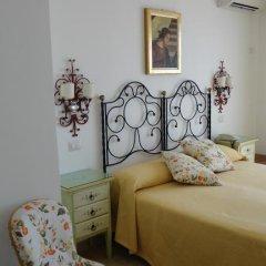 Villa Mora Hotel 2* Номер Делюкс фото 10