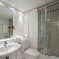 Отель Nh Salzburg City 4* Улучшенный номер фото 6