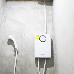 myPatong GuestHouse-Hostel 3* Кровать в общем номере с двухъярусной кроватью фото 9