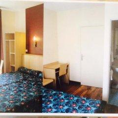 Отель Hôtel Tolbiac Франция, Париж - отзывы, цены и фото номеров - забронировать отель Hôtel Tolbiac онлайн комната для гостей фото 3