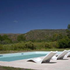 Отель Posada del Angel Аргентина, Сан-Рафаэль - отзывы, цены и фото номеров - забронировать отель Posada del Angel онлайн бассейн