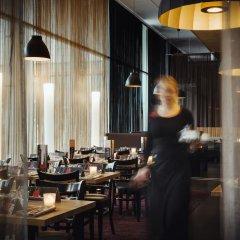 GLO Hotel Espoo Sello питание фото 2